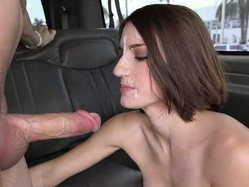 Ayn Marie gets more than she bargained for